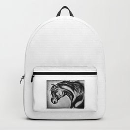 In Deep Thought Backpack