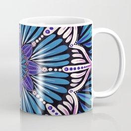 energy flows Coffee Mug