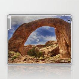 Rainbow Bridge National Monument Laptop & iPad Skin