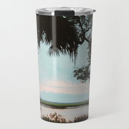 Cumberland Island Travel Mug