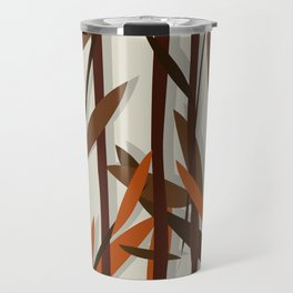 Autumn willow Travel Mug