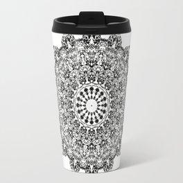 Year Zero Travel Mug