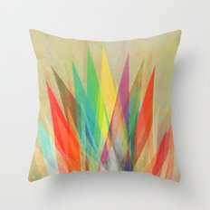 Graphic 15 Throw Pillow