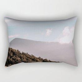 North Georgia Mountains 11 Rectangular Pillow