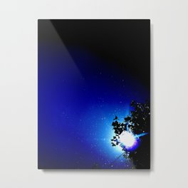 Stars in a day  Metal Print