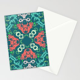 CA Fantasy #77 Stationery Cards