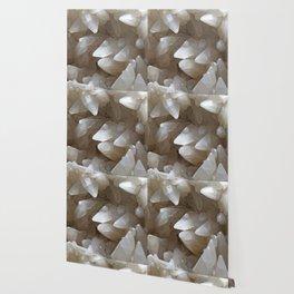 Crystal Cave Wallpaper
