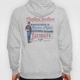 Plumbing Brothers Hoody