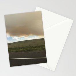 I-25 Storm Stationery Cards