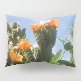 Blossoms in the Spring Pillow Sham