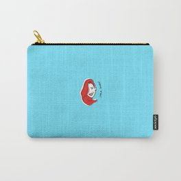 hola guapa Carry-All Pouch