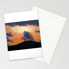 Keeper of the Barrow Stationery Cards