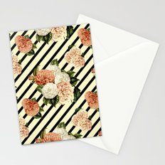 Chrysanthemum Rain Stationery Cards