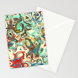 Pandemonium: IV Stationery Cards