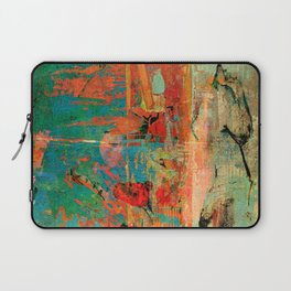 Trojan Horse Laptop Sleeve