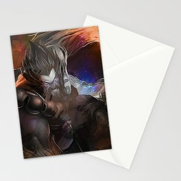 League of Legends UDYR Stationery Cards