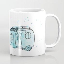 Camper Sweet Camper Coffee Mug