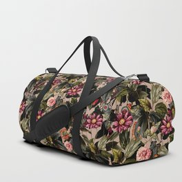 Vintage Garden II Duffle Bag