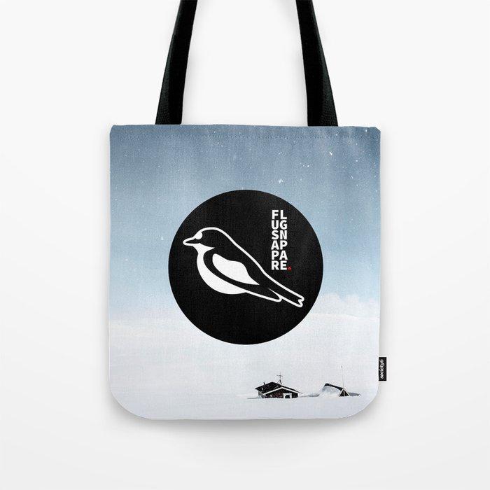Flugsnappare Tote Bag
