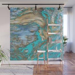 Woody Water Wall Mural