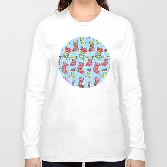 Christmas 01 Long Sleeve T-shirt