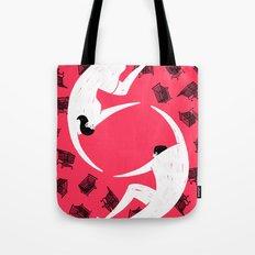 Punch-Drunk Love Tote Bag