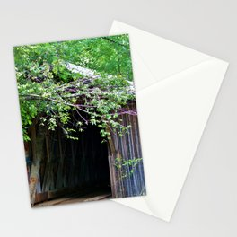 Bunker Hill Covered Bridge Stationery Cards