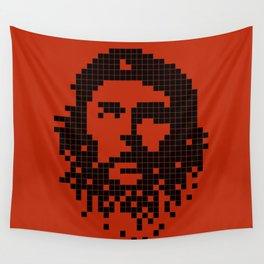 Digital Revolution Wall Tapestry