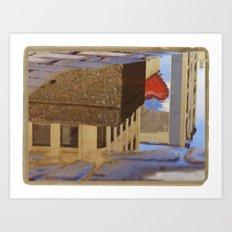 Sherbylove Art Print