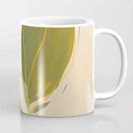 """Quiet Strength Is Still Strength"" Coffee Mug"
