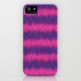 Cheshire Cat 01 iPhone Case