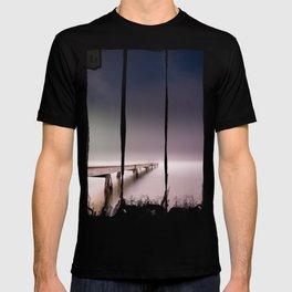 Nebel II (in color) T-shirt
