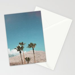 desert vibes Stationery Cards