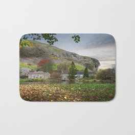 Kilnsey Crag Bath Mat