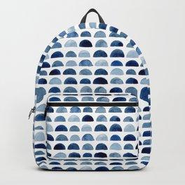 Indigo B Backpack