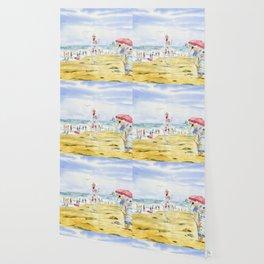 Beach Life Wallpaper