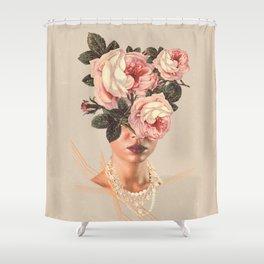 WonderPearl Shower Curtain