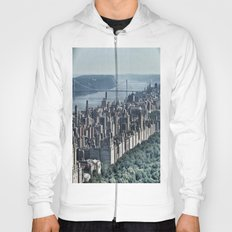 New York State of Mind Hoody
