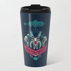 MaKtoberfest 13 Travel Mug