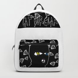 cat burglar Backpack