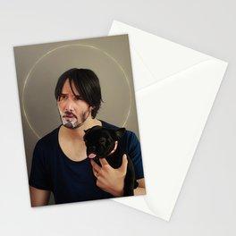 Evan Stationery Cards