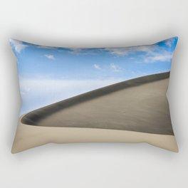 Bruneau Dunes Rectangular Pillow