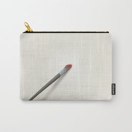 Blank Canvas - Painting Carry-All Pouch