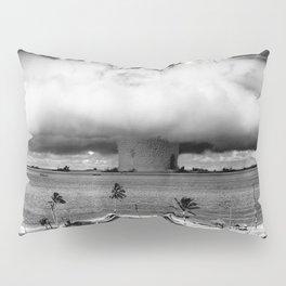 Operation Crossroads: Baker Explosion Pillow Sham