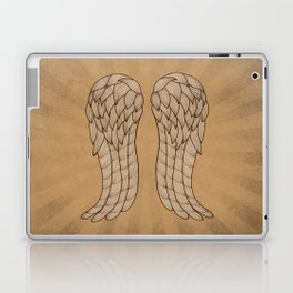 Daryl Wings Laptop & iPad Skin