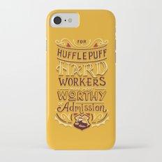 Hard Workers Slim Case iPhone 7
