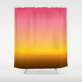 SNST:5 (Beijing) Shower Curtain