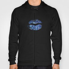 lip number 4 Hoody