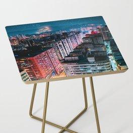 YongHe Cyberpunk Side Table