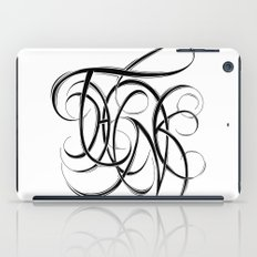 Think iPad Case